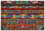 strop w świątyniChonggu