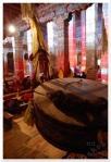 bum, bum w świątyniGongling