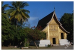 Wat Xieng Thong (LuangPrabang)