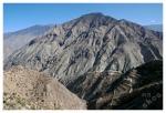 skalna pustynia, okolice klasztoruDongzhulin
