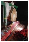 mnisia cela, klasztorDongzhulin