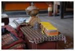 miejsce do medytacji, klasztorDongzhulin