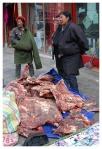 jakowe mięso (Kardze/Ganzi)