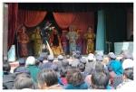 przedstawienie operowe trupy z Shaanxi(Mazhangzi)