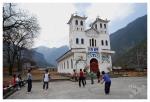 kościół w Chongding
